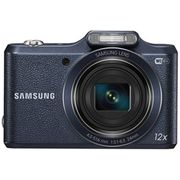Samsung WB50F Camera,  black