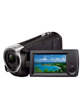 Sony HDR-CX405 HD Camcorder (Black)