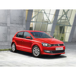 Volkswagen Polo Highline1.2L Petrol