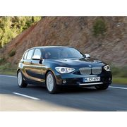BMW 1 Series 116i Hatchback Petrol