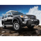 Ford Endeavour 3.0L 4x4 AT Diesel