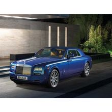 Rolls-Royce Phantom Coupe 6.8 L Petrol