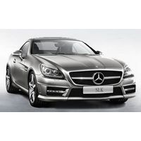 Mercedes-Benz SLK-Class SLK 350 Blue Efficiency Petrol