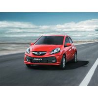 Honda Brio Exclusive Edition Petrol