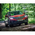 Honda CR-V 2.0L 2WD AT Petrol