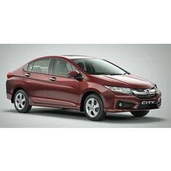 Honda City E Petrol