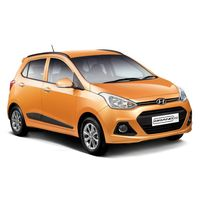 Hyundai Grand i10 Sportz AT 1.2 Kappa VTVT