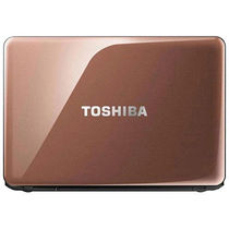 Toshiba M840-X4211 Laptop,  brown