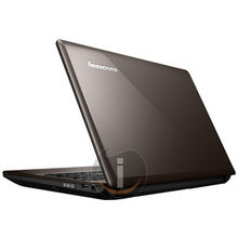 Lenovo Essential G580 (59-337031) Laptop,  brown