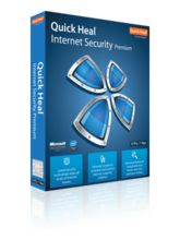 Quick Heal Internet Security 3 user 3 Year
