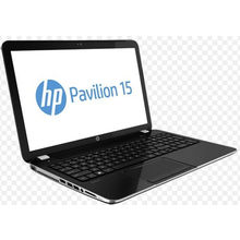 Hp Pavilion 15-e006ax Notebook PC,  metallic black