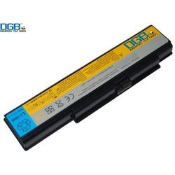 DGB Laptop Battery For IBM/LENOVO Y510 B-LE-Y510-41,  black