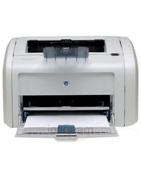 HP P-1020 Plus Laserjet Printer, standard-white
