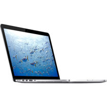Apple MacBook Pro (15-inch Retina / Core i7 / 16 GB / 512 GB Flash / OS X Mountain Lion),  silver