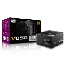 Cooler Master Vanguard 850W PSU,  black