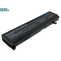 DGB Laptop Battery For Toshiba PA3399U B-TO-3399-55,  black