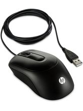 HP X900 USB Mouse