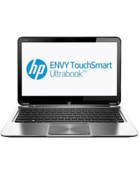 HP ENVY TouchSmart Ultrabook TS 4-1113TU,  grey