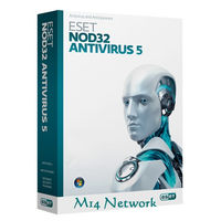 Eset Anti Virus (1 User)