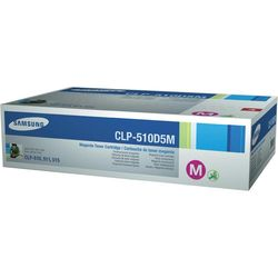 Samsung Toner Cartridge CLP-510D5M/XIP,  yellow