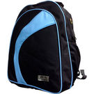 Ambrane AB-1230 Backpack,  black blue