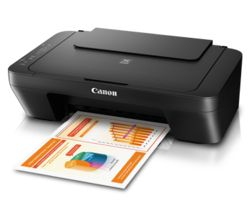 Canon Pixma MG2570S All-in-One Colour Inkjet Printer