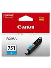 Canon CLI‐ 751 C XL Ink Cartridge, cyan