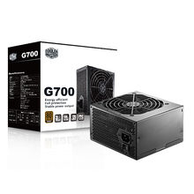 Cooler Master G700 PSU,  black