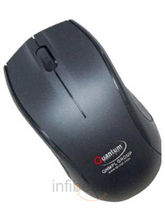 Quantum QHM232 USB Optical Mouse