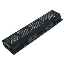 ITmongers Battery compatible with Dell Inspiron 1520,  black