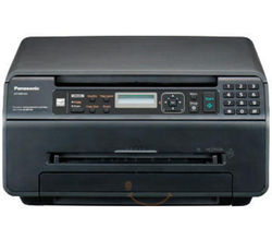 Panasonic KX-MB1500 Compact 3-in-1 Multi-function Printer, multicolor