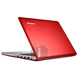 Lenovo Ideapad U410 (59-332853) Laptop,  red