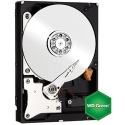 WD 500 GB INTERNAL SATA WD5000AZRX, multicolor