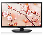 LG 22MN48 21.5 Inches Monitor, black