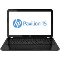 HP Pavilion 15-n001tx Notebook PC,  metallic black