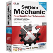 Iolo System Mechanic Standard 3pc 1year, multicolor