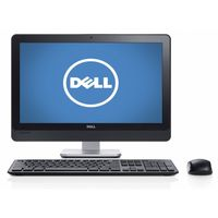 Dell Inspiron One 2330 Desktop (2330-Core i3-4GB-1TB-Windows 8-Touch-1GB),  black