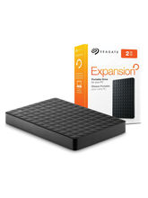 Seagate 2TB Expansion Portable External Hard Drive (STEA2000400)