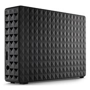 Seagate 2 TB Expansion- 3.5 Inch External Desktop hard drive, standard-black