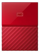 WD My Passport 1TB Portable External Hard Drive (R...