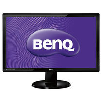 BenQ Glossy LED Monitor (GL955A),  black