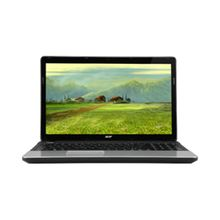 Acer Aspire E1-531 NX. M12SI. 024 Notebook,  black