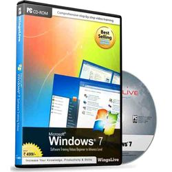 WingsLive WIN7, multicolor, 1 user