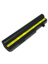 ITmongers Battery compatible with Lenovo 3000 F40 Black, black