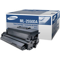 Samsung Toner Cartridge ML-2550DA/XIP,  black