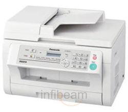 Panasonic KX-MB2010 Multifunction Network Laser Printer (White)