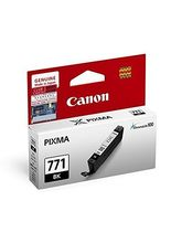 Canon CLI-771 BK Series Ink