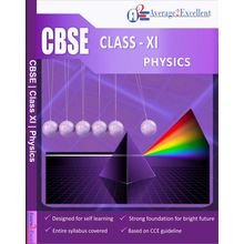 CBSE Class 11_ PHYSICS STUDY PACK(A2ECB1018), multicolor