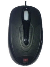 iBall Opti Smart USB 2.0 Mouse (Black)