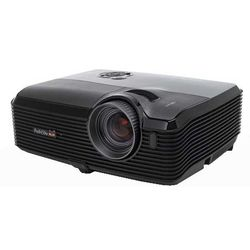 ViewSonic Projector (Pro 8450w), black